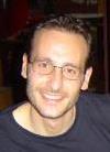 Fabio Remondino, President 2016-21