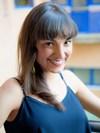 Isabella Toschi, Secretary 2016-22