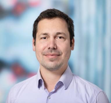 Jan Dirk Wegner, Vice-President 2021-22