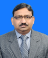 S.P. Aggarwal, Secretary