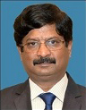 A. Senthil Kumar, President