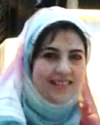 Sherin Youssef, Key Support<br>Personnel