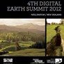 4th ISDE Digital Earth Summit ― Digital Earth and Technology