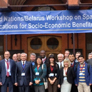 UN United Nations/Belarus International Workshop