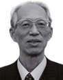 former ISPRS President Shunji Murai