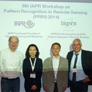 Report, ISPRS Workshop on Pattern Recognition in Remote Sensing