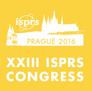 XXIII ISPRS Congress Prague 2016