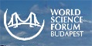 7th World Science Forum in Budapest