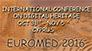 EuroMed2016