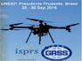 IEEE & ISPRS YP-SS