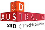 12th 3D Geoinfo Conference 2017