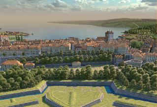 Geneva 1850