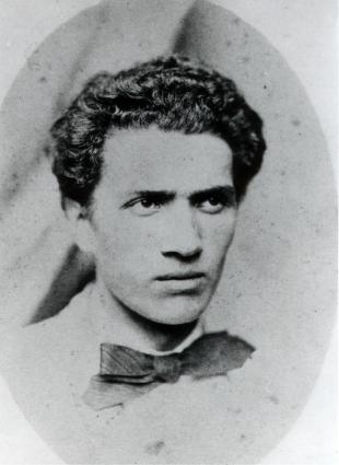 Albrecht Meydenbauer