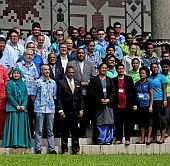 The 2017 Pacific Islands GIS and RS User Conference