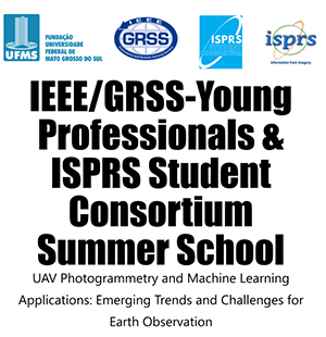 IEEE/GRSS-Young Professionals & ISPRS WG V/5 and SC Summer School