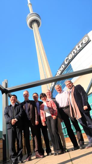 Council in Toronto