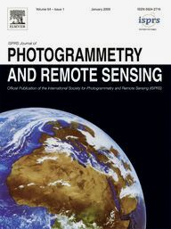ISPRS Journal of Photogrammetry and Remote Sensing