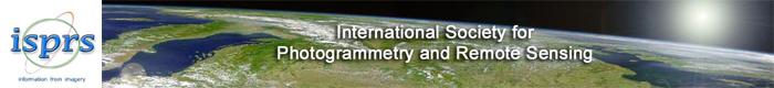 ISPRS e-Bulletin: May 2020