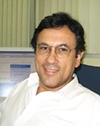 Raul Queiroz Feitosa, Vice-President