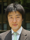 Takashi Fuse, Vice-President