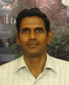 P.L.N. Raju, Vice-President