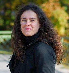 Ivana Ivánová, Co-Chair