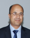 Mourad Bouziani, Regional Representative<br/>(North Africa)