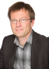 Christof Strecha, Industrial<br>Representative