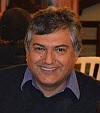Jorge Centeno, Key Support<br>Personnel