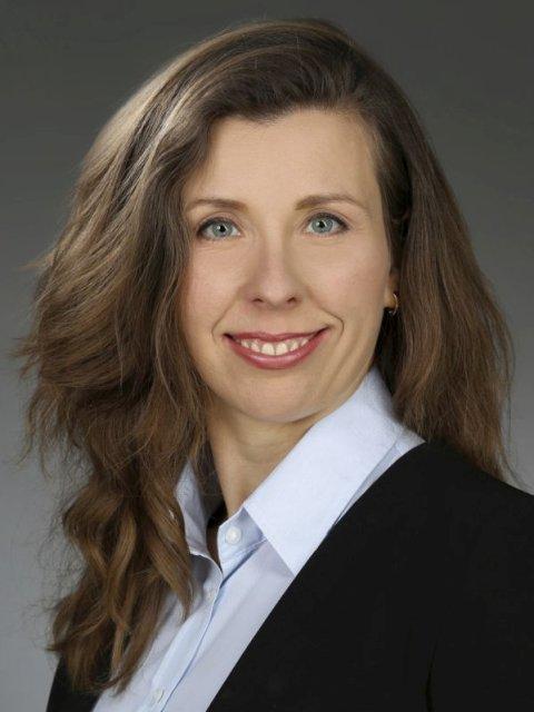 Dorota Iwaszczuk, Co-Chair