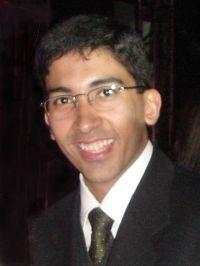 Rafael Rosa, Co-Chair
