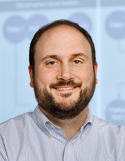 Michael Schmitt, Co-Chair