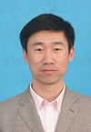 Yongjun Zhang, Key Support<br>Personnel