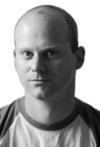 Daniel Wujanz, Key Support<br>Personnel