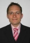 Markus Gerke, Co-Chair