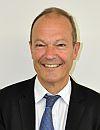 Wolfgang Steinborn, Industrial<br>Representative
