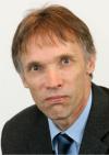 Thomas Luhmann, Co-Chair