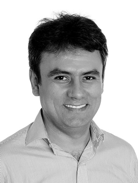 Jamal Jokar Arsanjani