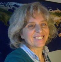 Cidália Costa Fonte, Co-Chair