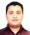 Vikram Sorathia, Secretary