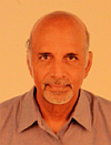 Rao Divi , Regional Coordinator