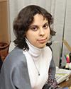 Ekaterina Makhina, Secretary