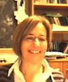 Giannina Sanna, Regional Coordinator