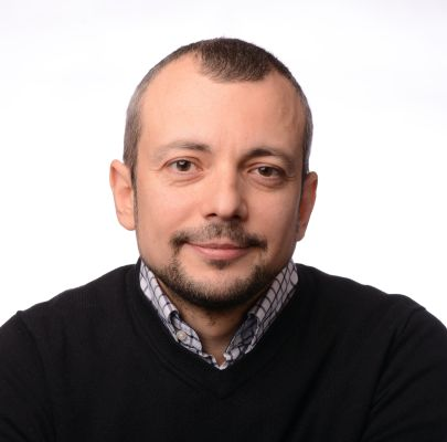 Valentyn Tolpekin, Co-Chair