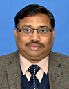Sameer Saran, Co-Chair