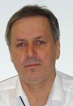 Reiner Jäger, Regional Coordinator