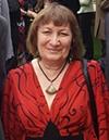 Argina Novitskaya, Secretary