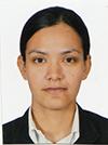 Laxmi Thapa, Regional Coordinator
