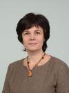 Jurate Visockiene, Regional Coordinator